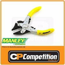 Manley Industries Pliers 5 Inch Black Oxide W/Grips - 2003