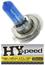HYspeed Super White Bulb Blue H4 60/55W 60 55 Watt Head Light Front Upgrade