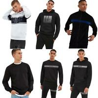 NICCE London Hoodies & Sweat Tops Assorted Fit Styles