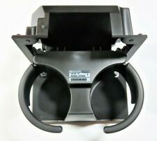 Genuine OEM Nissan 96965-ZP00D Rear Console Cup Holder 2007-2013 Frontier