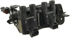 Ignition Coil WVE BY NTK 5C1386 fits 01-05 Hyundai Accent 1.6L-L4