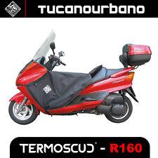 Legwarmer / Termoscud [Tucano Urbano] - Yamaha Majesty 250 (2000-2014) - R160