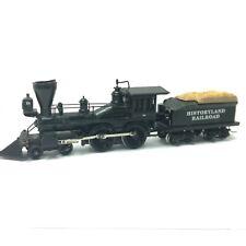 Mantua 4-4-0 #54 Locomotive Engine #3960 and Tinder Coal Car #3240