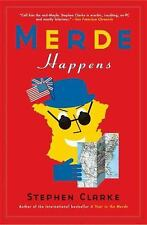 Merde Happens-ExLibrary