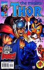 Thor 19 V2 Vol 2 Volume Nm 2nd Series Movie Soon Volume