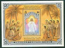 ANGUILLA SCOTT # 815, EASTER RESURRECTION SS, MINT, OG, NH, GREAT PRICE!