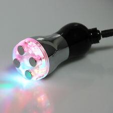 Portable No Needle Mesotherapy Skin Care Rejuvenation Photon Care Meso Device Q2