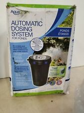 Aquascape Automatic Dosing System for Ponds 96030
