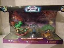 Skylanders imaginators-Enchanted Elven Forest ADVENTURE PACK-NUOVO & OVP
