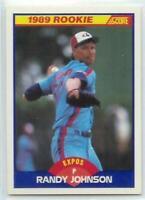 1989 Score complete baseball set