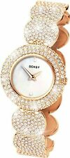 Sekonda Seksy Elegance Rose Gold Ladies Watch 4852 RRP £119.99