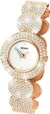 Sekonda Seksy Elegance Rose Gold Ladies Watch 4852 RRP £119.99