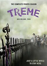 Treme - Season 4 [DVD] [2015] [DVD][Region 2]