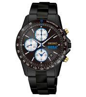 SEGA Wristwatch SEGA 60th Anniversary Limited Model Black 400pcs limited RARE!