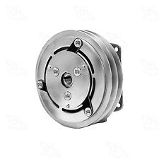 A/C Compressor Clutch-New Clutch Assembly 4 Seasons 47531