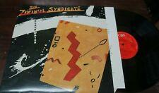 "THE ZAWINUL SYNDICATE - Black Water, LP 12"" UK 1989"