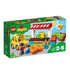 """LEGO® Duplo®  10867  """" Bauernmarkt """", NEU & OVP"""