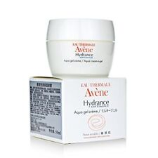 AVENE MILKY GEL 50g / 1.7oz EAU THERMALE Avene Hydrance Aqua Gel Cream Japan