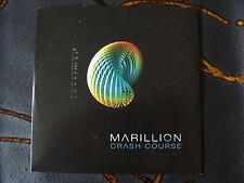 Slip Album: Marillion : Crash Course 2012