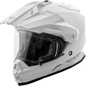 2020 Fly Racing Trekker Helmet