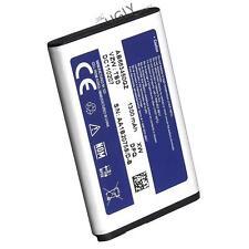 Genuine Samsung Battery For Convoy SCH-U640 OEM AB663450GZ 1300mAh SAMU640BAT
