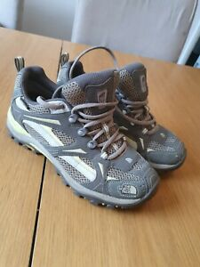 The North Face Women Walking Shoes Size 5