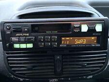 CD-Wechsler Magazin Wechsler 6-fach ALPINE TDM7532R Radio Kassette