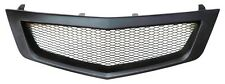 JDM Acura TSX Accord Euro R 09-10 2009-2010 Front Bumper Sport Mesh Grill Grille