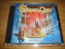 Freedom Call  -  Stairway To Fairyland  +1  -  Japan !!!!!!!!