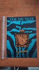 PUBLICITE ANCIENNE PUB ADVERT - VOL DE NUIT - PARFUM GUERLAIN