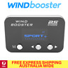 Windbooster 9-mode 2S throttle controller to suit Jeep Grand Cherokee 2010 On