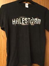 "Halestorm - ""Into The Wild Life"".   Black Shirt.  L."