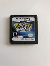 Pokemon: Diamond Version (Nintendo DS, 2007) Cartridge