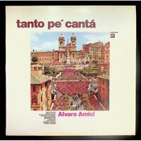 Alvaro Amici - Tanto Pe Canta - Up - LPUP 5079 - Vinile V048033