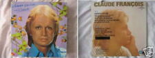 CLAUDE FRANCOIS 33 TOURS FRANCE CHANSON POPULAIRE 4