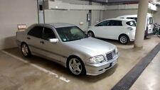 "Mercedes W202 220 CDI ""top Ausstattung"""