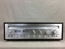 Yamaha CR-640 Vintage Monster Receiver - Excellent!