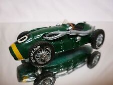 3 J MODELS PORTUGAL - LOTUS MASERATI ???   1:43  KIT (built)    - NICE CONDITION