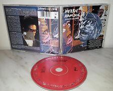 CD HERBIE HANCOCK - SOUND SYSTEM - 20 BIT