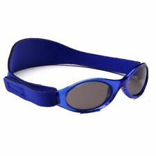 Kidz Banz Adventurer Sunglasses - Blue