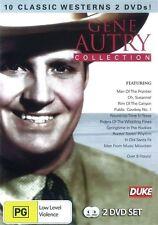 Silver Screen Cowboys - Gene Autry