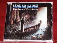 Stygian Shore: The Shore Will Arise CD 2007 Manilla Road Shadow Kingdom USA NEW