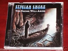 Stygian Shore: The Shore Will Arise CD 2007 MANILLA ROAD Shadow Kingdom USA NEUF