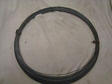 12 lb. Coil 14-Gauge 16-Gauge 18-Gauge Galvanized Steel Wire Tree Guying