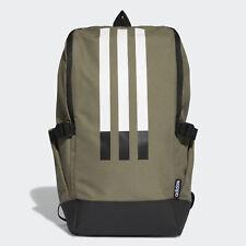 adidas AU Unisex 3-Stripes Response Backpack