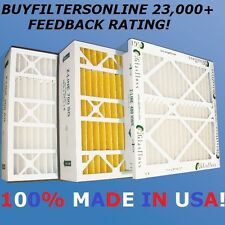 5 AIR FILTERS 16X25X3 FITS TRION AIR BEAR CUB MERV 11 RATED REPLACE 229990-101