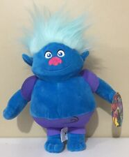 Brand New THE TROLLS PLUSH TOY Biggie CHARACTER TOY 30cm