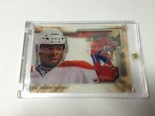 2010-11 UPPER DECK UD SPX HOCKEY P.K. SUBBAN SHADOW BOX # SB20