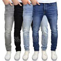 Jack & Jones Men's Tim Slim Fit Stretch Jeans, BNWT
