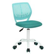 New Listinggreenforest Office Task Desk Chair Adjustable Mid Back Home Children Study
